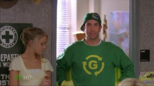 30 Rock 02x05 : Greenzo- Seriesaddict